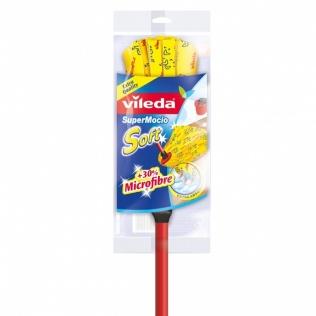 VILEDA Mop SuperMocio Soft