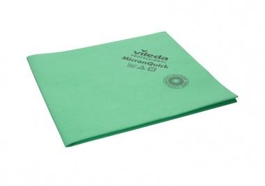Ścierka MicronQuick zielona