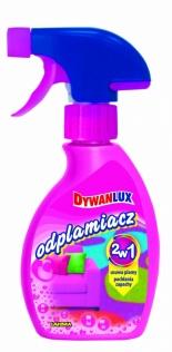 DYWANLUX odplamiacz do dywanów 200 ml