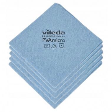 Vileda Professional ścierka PVA micro niebieska 5 szt.