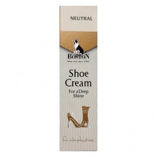 SECO Krem w tubce do butów i skóry Boston bezbarwny 50 ml