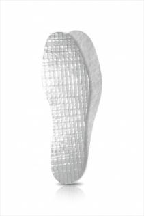 SECO Wkładki do butów Aluterma r. 45