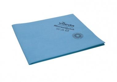 Ścierka MicronQuick niebieska