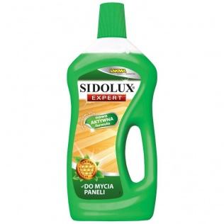Sidolux Expert – płyn do mycia paneli