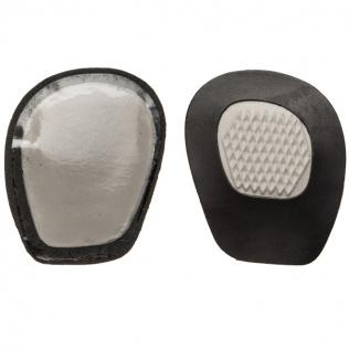 SECO Półwkładki do butów antypoślizgowe czarne