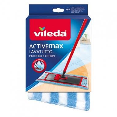 VILEDA Wkład do mopa Active Max